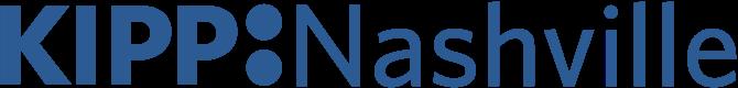 KIPP Nashville logo